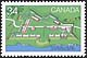 Canada, 34¢ Fort York, Ont., 28 June 1985