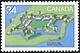 Canada, 34¢ Fort Lennox, Que., 28 June 1985