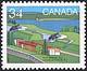 Canada, 34¢ York Redoubt, N.S., 28 June 1985