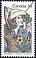 Canada, 34¢ Louis Hébert, apothecary, 30 August 1985