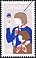 Canada, 34¢ Girl Guides of Canada, 12 September 1985