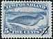 Newfoundland, 5¢ [Seal], 1880