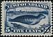 Newfoundland, 5¢ [Seal], January 1888