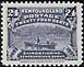 Newfoundland, 24¢ [Salmon Fishing], 24 June 1897