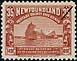 Newfoundland, 35¢ [Iceberg], 24 June 1897
