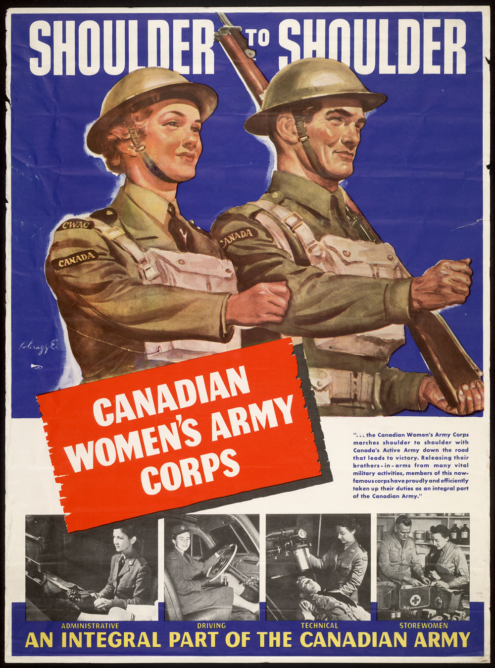 women in world war ii essay
