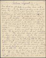 Beige paper with black handwriting