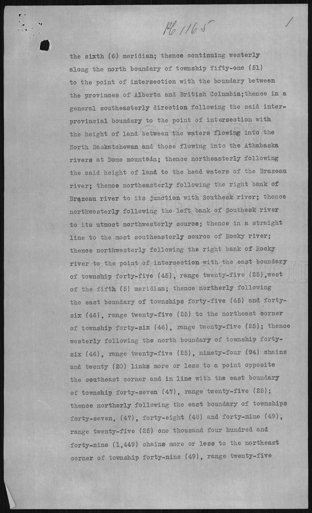 Digitized page of Orders in Council for Image No.: e010877239-v8
