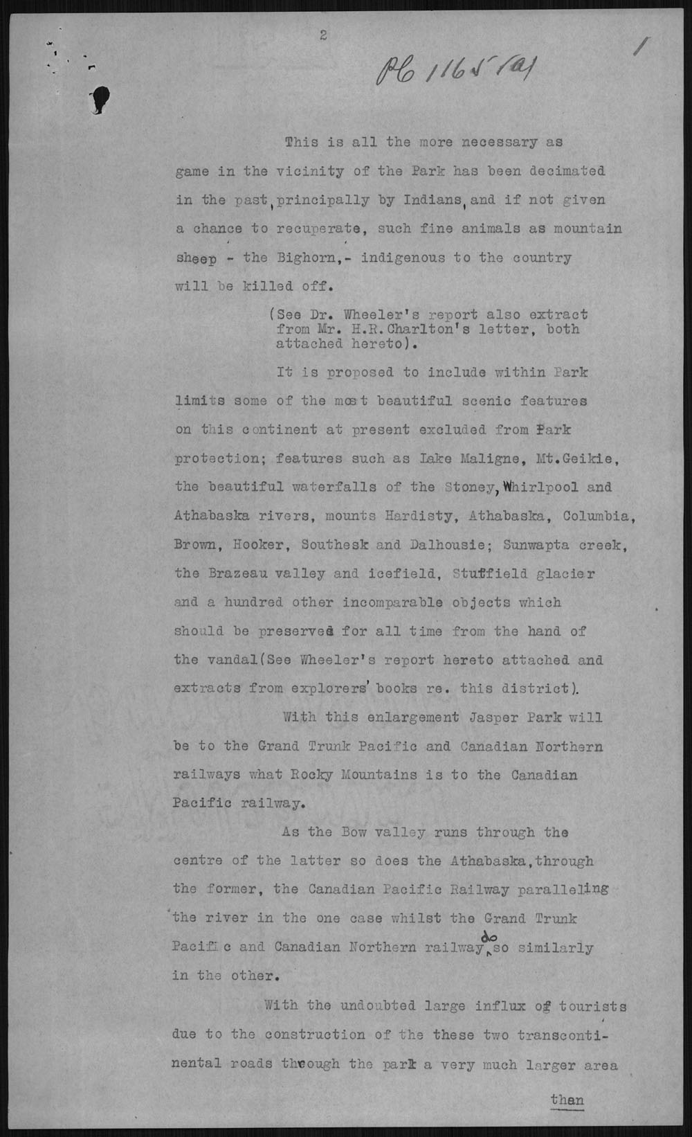 Digitized page of Orders in Council for Image No.: e010877243-v8