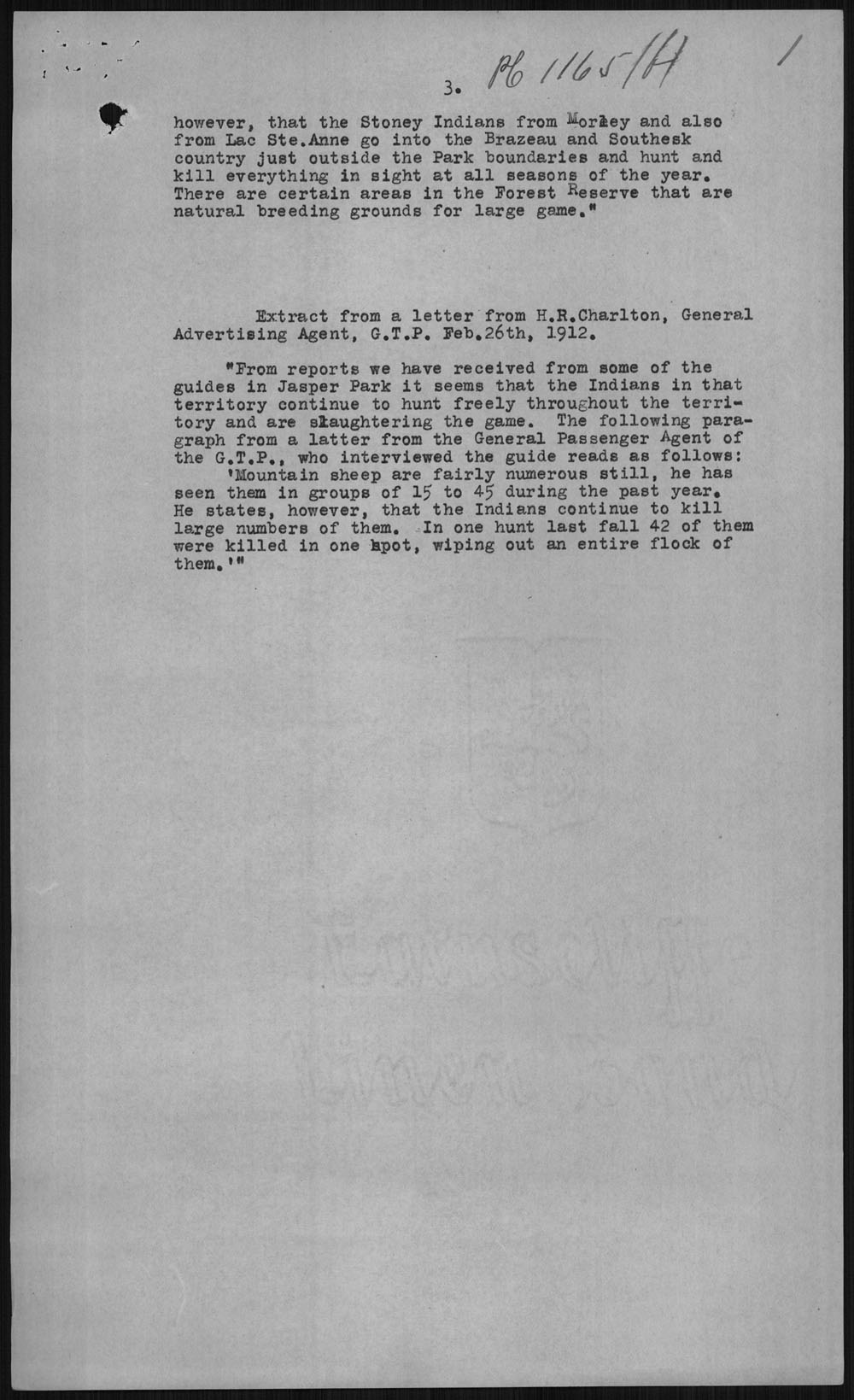 Digitized page of Orders in Council for Image No.: e010877248-v8