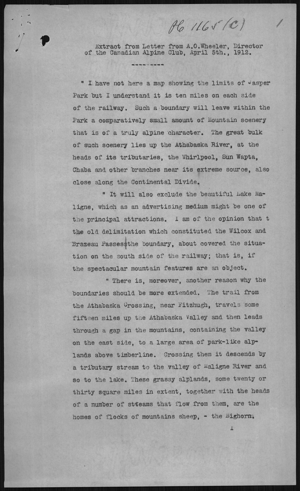 Digitized page of Orders in Council for Image No.: e010877249-v8