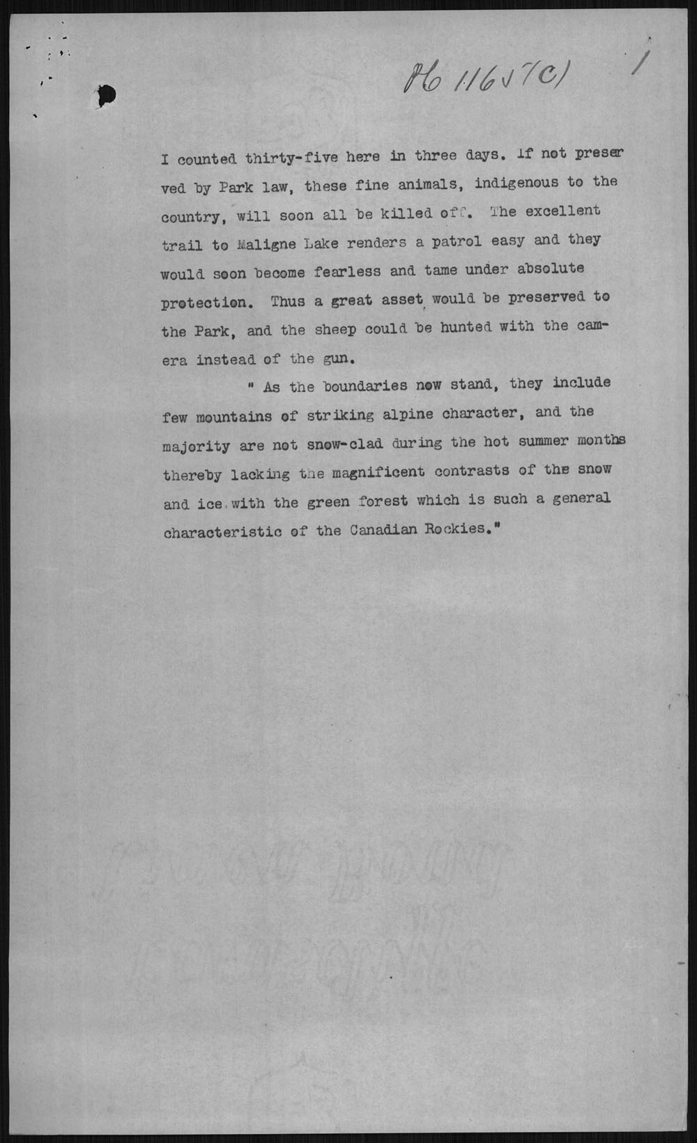 Digitized page of Orders in Council for Image No.: e010877250-v8