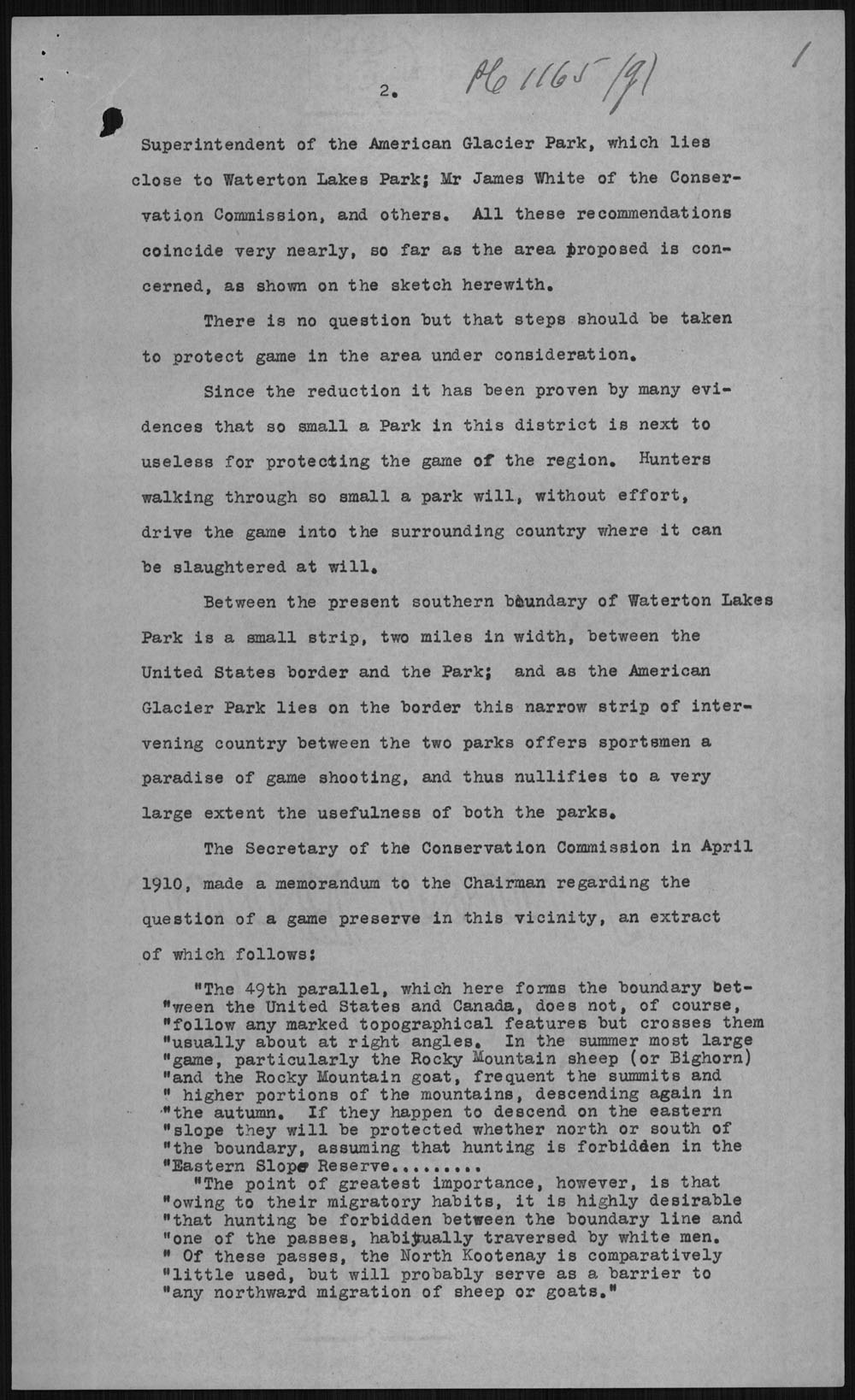 Digitized page of Orders in Council for Image No.: e010877255-v8